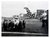 Checkered Flag, 1950 Prints