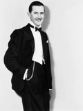 Charley Chase Photo