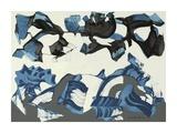 2006, Giovedi 6 Luglio Prints by Nino Mustica