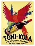 Toni Kola Posters by  Robys (Robert Wolff)