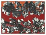 2006, Martedi 2 Agosto Print by Nino Mustica