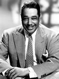Duke Ellington Photo