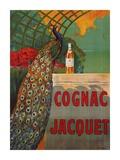 Cognac Jacquet, ca. 1930 Prints by Camille Bouchet