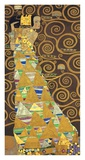 Tree of Life (Brown Variation) I Prints by Gustav Klimt