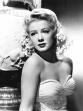 Betty Hutton Prints