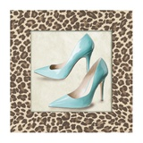 Animalier II Posters by Michelle Clair