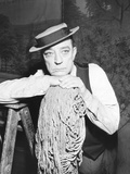 Buster Keaton Photo