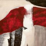 Katana I Print on Canvas by Jim Stone