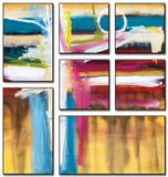 Color Blind Affischer av Patrick St. Germain