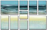 Havslandskap Posters av Heather Mcalpine