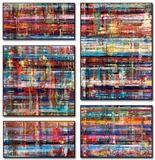 Hilario Gutierrez - Windthread I Umělecké plakáty