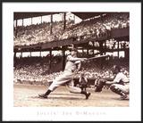 Joltin' Joe DiMaggio Prints