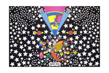 Instant Nutriment Giclee Print by Peter Max