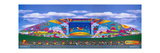 Woodstock '99 Giclee Print by Peter Max