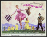 The Sound of Music -  Style Prints