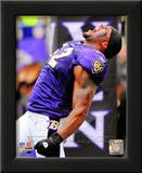 Ray Lewis 2010 Action Poster