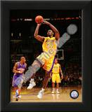 Ron Artest 2009-10 Playoff Print