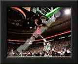 LeBron James 2009-10 Playoff Prints