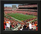 Paul Brown Stadium 2009 Prints