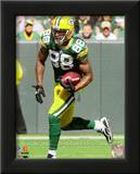 Jermichael Finley 2010 Action Prints