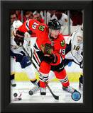 Jonathan Toews 2010-11 Action Print