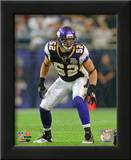 Chad Greenway 2010 Action Posters