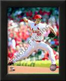 Adam Wainwright 2010 Prints