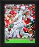 Matt Holliday 2010 Prints