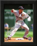 Dustin Pedroia 2010 Prints
