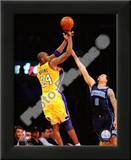 Kobe Bryant 2009-10 Playoff Prints