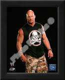 Stone Cold Steve Austin Posed Prints