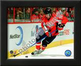Mike Green 2009-10 Prints