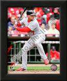 Matt Holliday 2010 Print