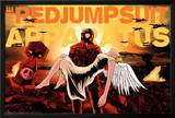 Red Jumpsuit Apparatus Posters