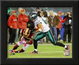 Brent Celek 2010 Action Prints