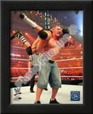 John Cena Wrestlemania Art
