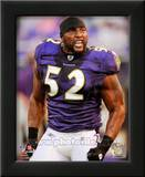 Ray Lewis 2010 Action Prints
