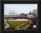 Target Field 2010 Inaugural Game Posters