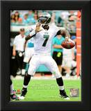 Michael Vick 2010 Action Prints