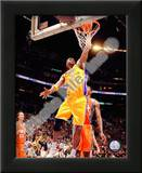 Lamar Odom 2009-10 Playoff Prints