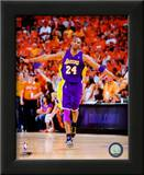 Kobe Bryant 2009-10 Playoff Art