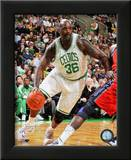 Shaquille O'Neal 2010-11 Action Print