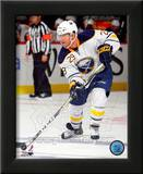 Jason Pominville 2010-11 Action Posters