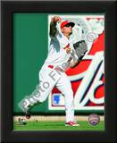 Matt Holliday 2010 Poster