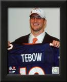 Tim Tebow 2010  25 Draft Pick Posters