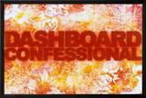 Dashboard Confessional Prints