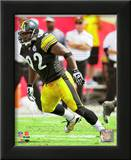 James Harrison 2010 Action Prints