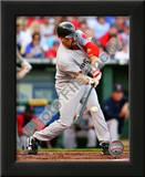Kevin Youkilis 2010 Poster