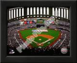 Yankee Stadium 2010 Opening Day Posters