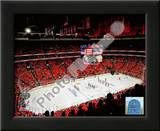 Wachovia Center 2009-10 NHL Stanley Cup Finals Game 3 Poster